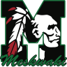 Meskwaki Settlement Logo